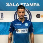 Michele di Prisco a CF: il miglior centrocampista della Serie D tra futuro e soddisfazione