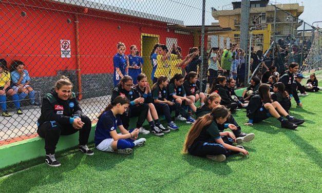 UFFICIALE | Il Pomigliano si tuffa nel calcio femminile: acquistato titolo Virtus Napoli