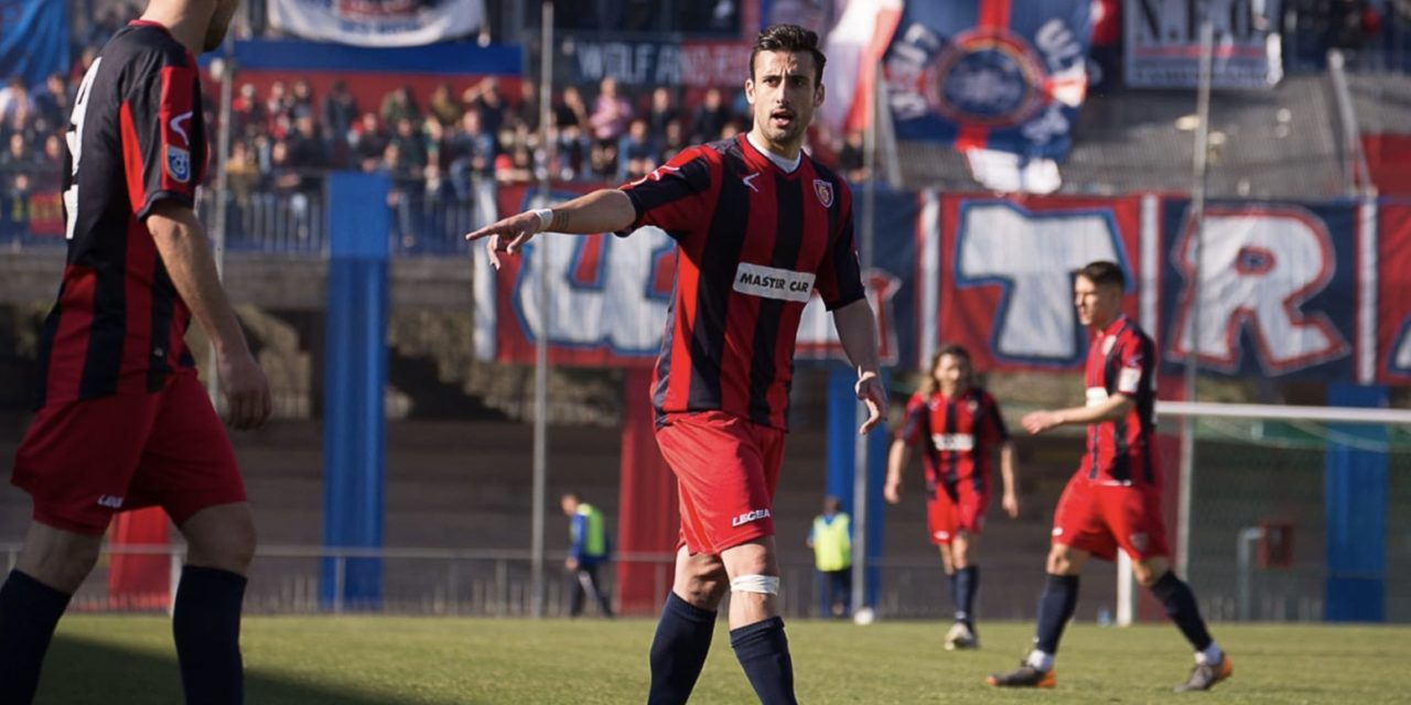 Mirko Giacobbe a CF: il resoconto della sua stagione