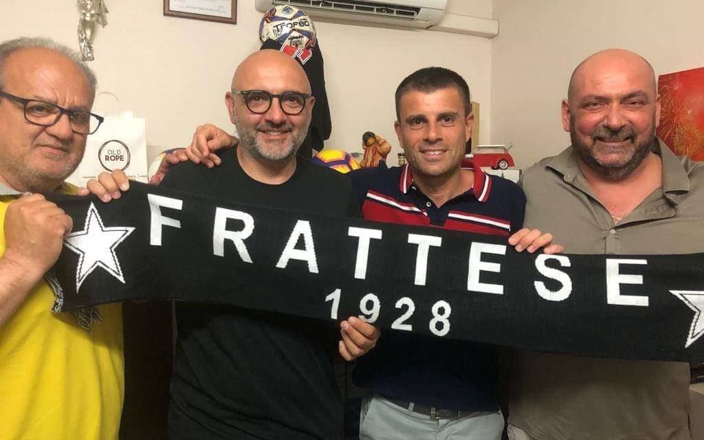 Frattese Calcio: nuovo ingresso in organigramma
