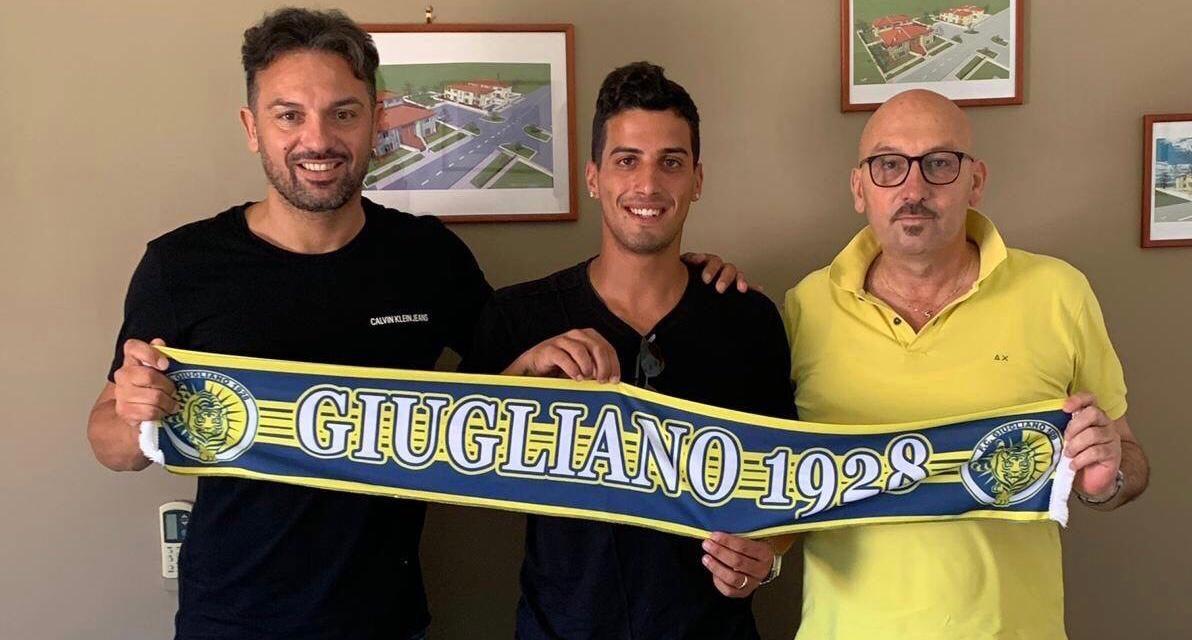 UFFICIALE | Serie D, Giugliano scatenato: arriva anche un ex Juve