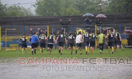 FOTO | Terza Categoria Benevento, Rotondi-Durazzano 4-4 d.t.s.