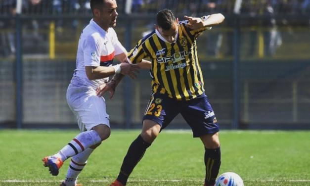 Calciomercato Juve Stabia, Luca Germoni è sempre più vicino alla permanenza in gialloblù