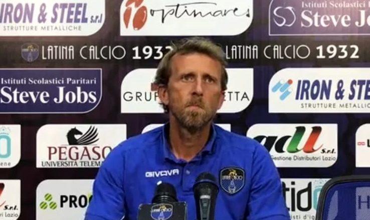 "Parlato arringa il Savoia: ""Ho tanta fame, siamo ambiziosi"""