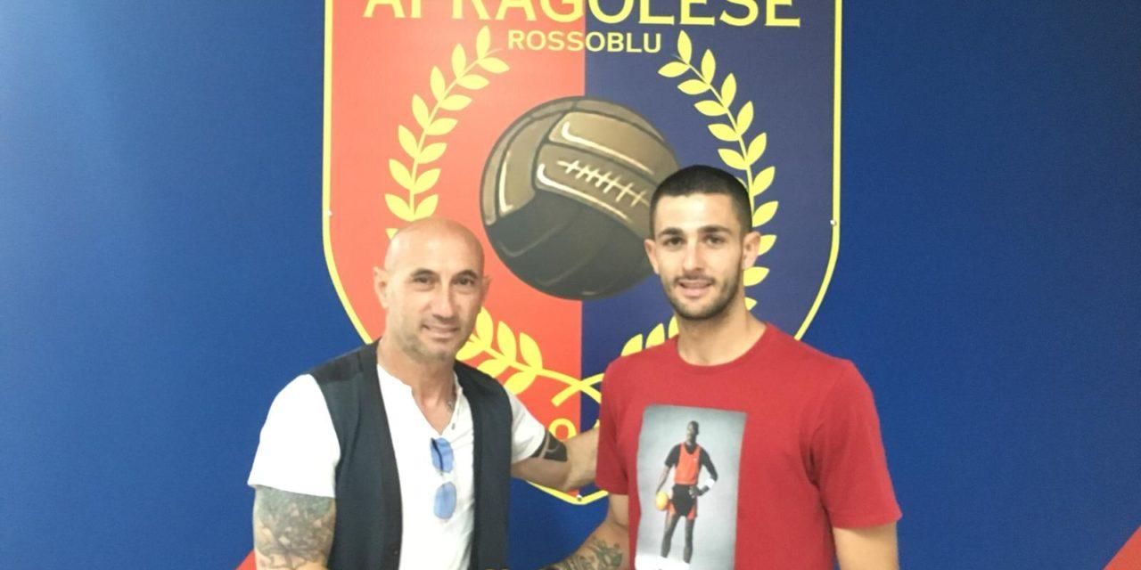 """Nocerino all'Afragolese, il Cassino risponde: """"Il giocatore aveva garantito di rimanere"""""""