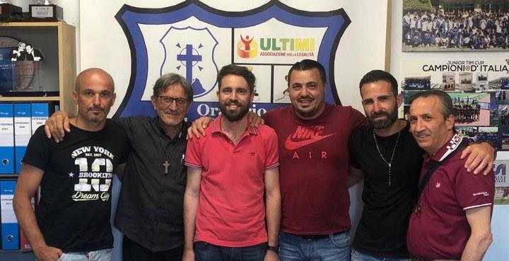 UFFICIALE | Promozione, De Rosa nuovo ds del Don Guanella