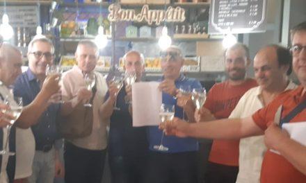 Ufficiale, la Vis Ariano Accadia presenta domanda di ripescaggio in Eccellenza