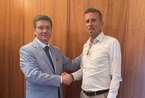 UFFICIALE   Serie D, Savoia: è Carmine Parlato il nuovo allenatore