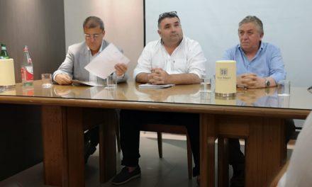 """Ripescaggio Turris. Il presidente Colantonio: """"Vogliamo la Serie C. La domanda sarà presentata"""""""