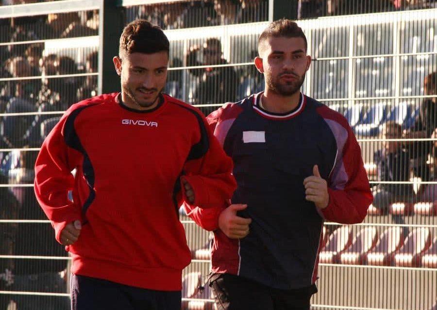 Francesco e Gaetano corrono ancora insieme: direzione Giugliano