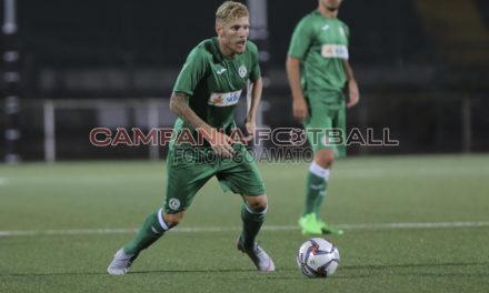 UFFICIALE | Serie D, San Tommaso: preso Acampora