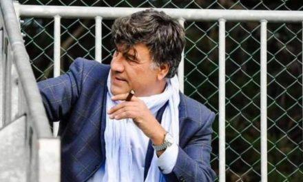 Audax Cervinara: le parole di Silietti tra panchina e ripescaggio