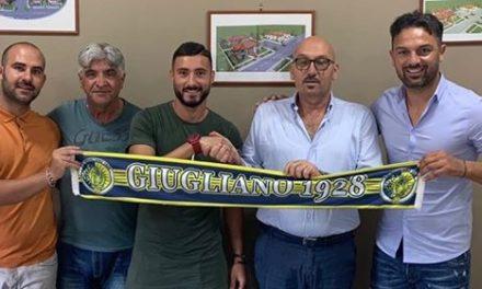 UFFICIALE | Serie D, Giugliano altro colpo da novanta: arriva Alvino