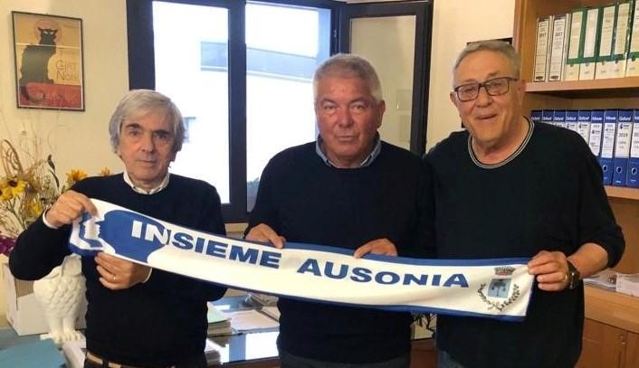 Anteprima CF confermata: Sasà Amato è il nuovo allenatore dell'Insieme Ausonia