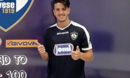 Calciomercato Juve Stabia, quasi tutto fatto per Damiano Lia: a breve la conclusione della trattativa