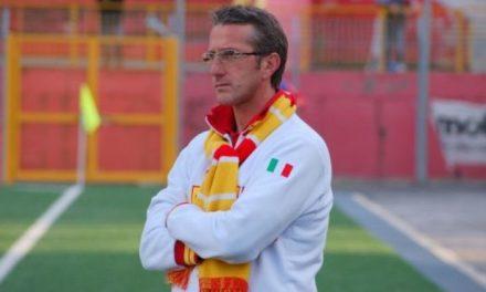 UFFICIALE | Eccellenza, la Scafatese affida la panchina a Mario Di Nola