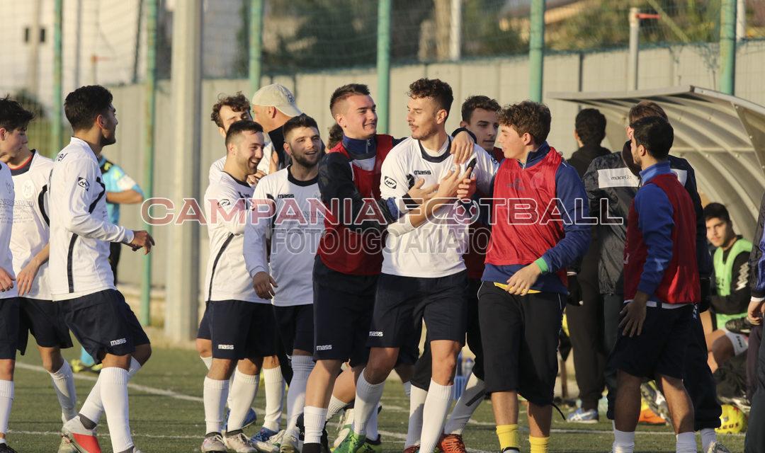 UFFICIALE | Promozione, Montesarchio: c'è l'ok per il rinnovo con altri 3 calciatori