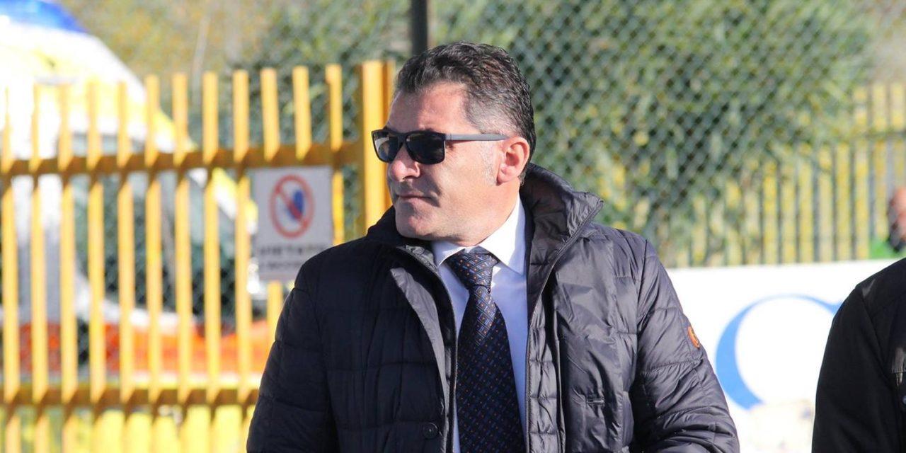 UFFICIALE| Gelbison, doppio colpo. Firmano Santosuosso e Tandara