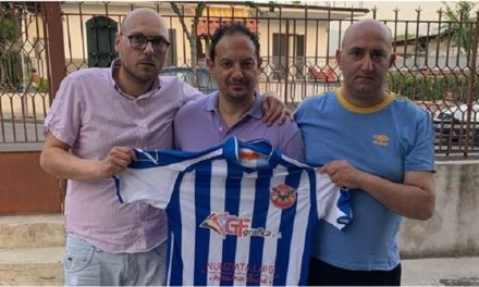 Marzano. Giovanni Tanzillo nuovo tecnico, confermati DS e allenatore in seconda