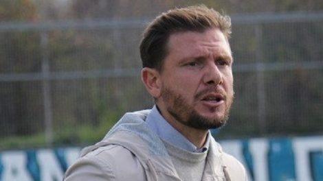 """Angelo Teta: """"Priorità al Poggiomarino, in Eccellenza per essere mina vagante"""""""