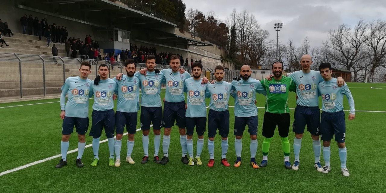 Promozione, Vis Ariano e Sporting Accadia valutano la fusione
