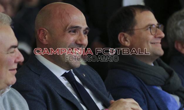 Elezioni straordinarie FIGC. Zigarelli batte l'assenteismo, percentuali di voto più alte del 2017