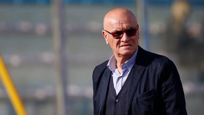 Serie C, Di Somma nuovo ds dell'Avellino