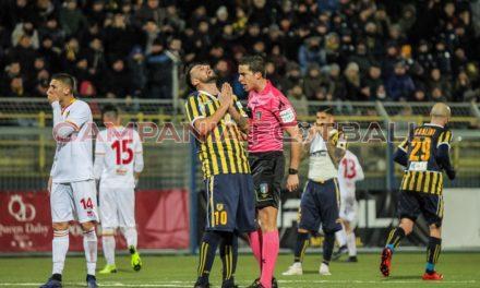 Calciomercato Juve Stabia: Paponi in uscita, proposto uno scambio in attacco con un club di Serie C?