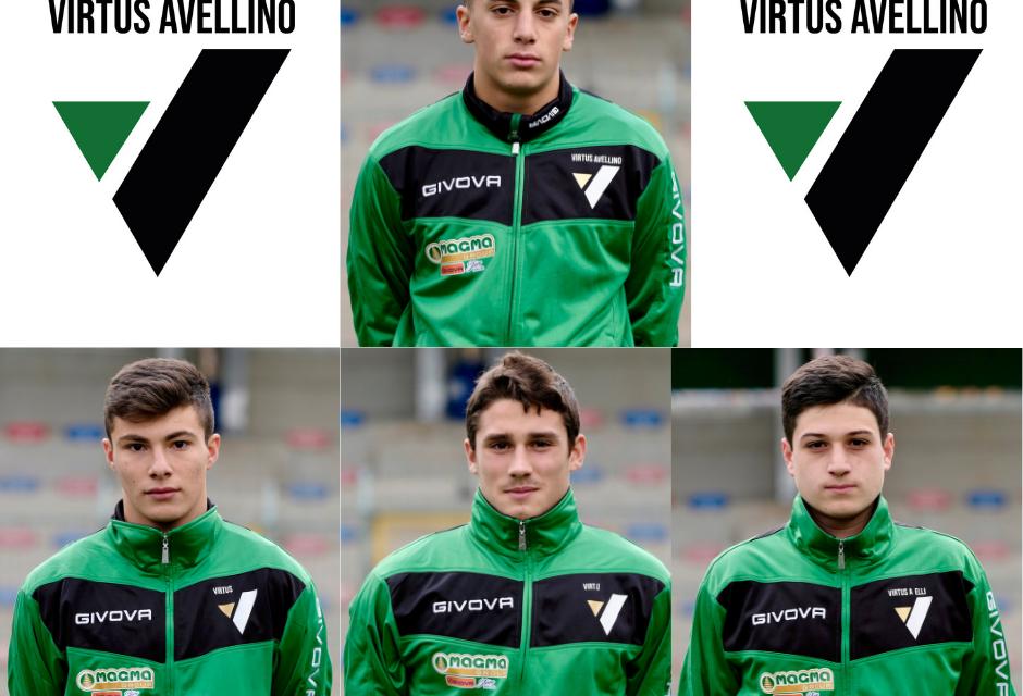 Virtus Avellino: i passaggi dal settore giovanile alla prima squadra
