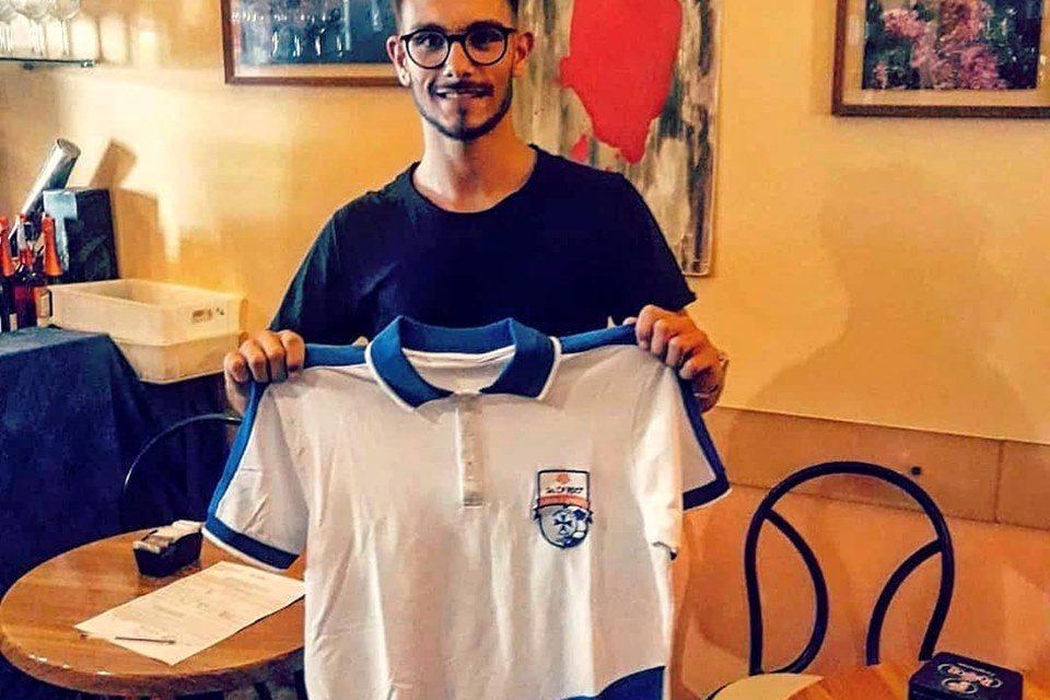 Fc Costa d'Amalfi, ufficiale l'arrivo di un altro giovane calciatore