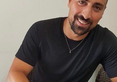 UFFICIALE   Audax Cervinara, preso Marco Senatore