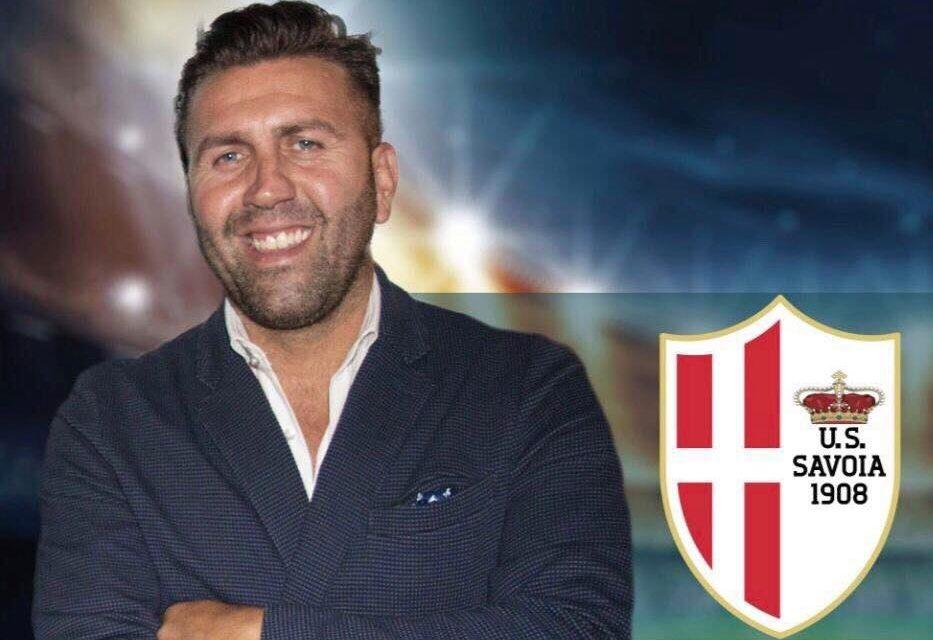 """Savoia, parla il responsabile scouting Fabio Visone: """"Vi racconto il Savoia del domani"""""""
