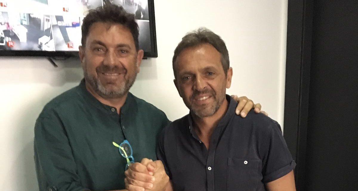 UFFICIALE | Prima Categoria, Real Agro Aversa: Sannazzaro nuovo allenatore