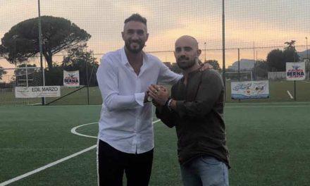 Gladiator, finalmente arriva l'ufficialità: Borrelli nuovo allenatore