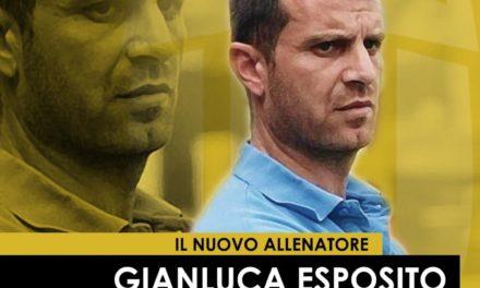 UFFICIALE | Serie D, la panchina del Nola ad Esposito