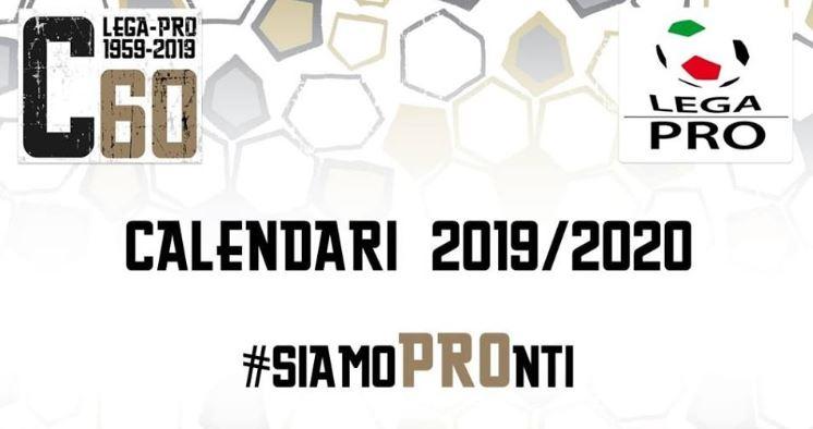 Calendario Gare Pesca Al Colpo 2020.Calendari Serie C Partenza Impegnativa Per Le Campane