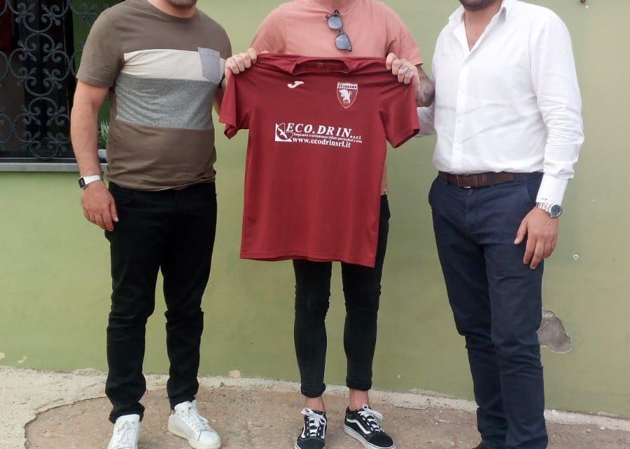 UFFICIALE   Promozione, Acerrana: puntellata la difesa con Alfonso Zobel