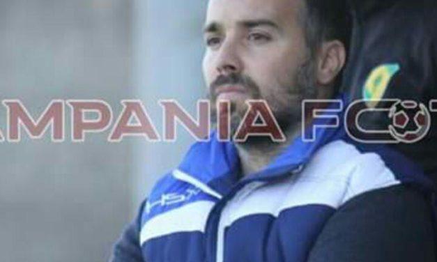 Manocalzati, panchina affidata a Mr. Alessandrino