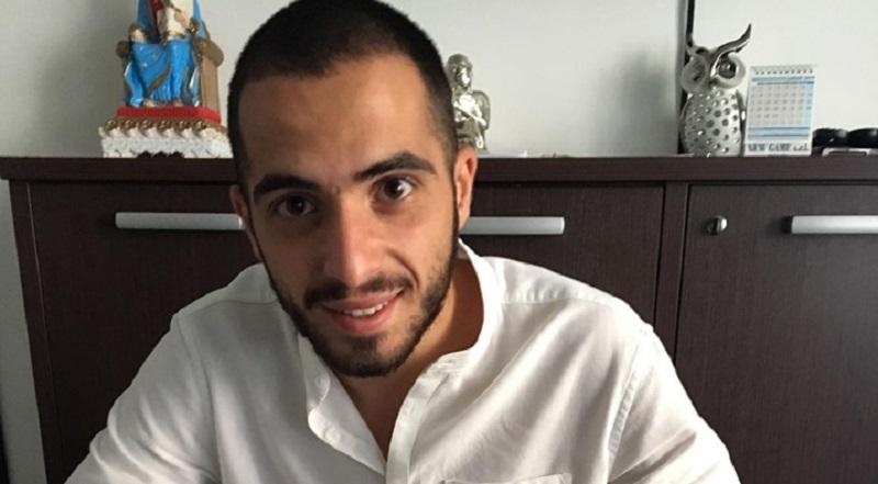 UFFICIALE  Real Aversa senza freni. Firma il centrocampista D'Alterio