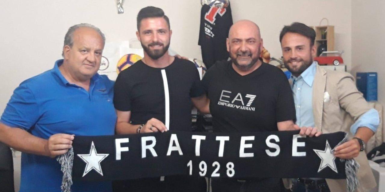 Ufficiale | Eccellenza: Frattese, preso Viglietti come rinforzo difensivo