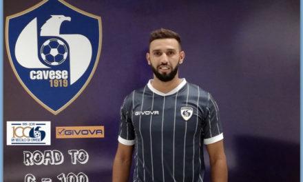 UFFICIALE   Serie C,Cavese prendi tutto: arriva anche El Ouazni