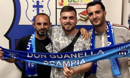 Oratorio Don Guanella: triplo rinnovo per il prossimo campionato