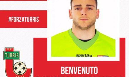 UFFICIALE | Serie D, Turris: un nuovo under tra i pali