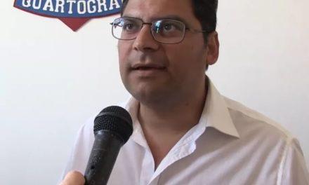 UFFICIALE| Il Quartograd ha scelto il nuovo tecnico. Torna Luigi Iaccarino