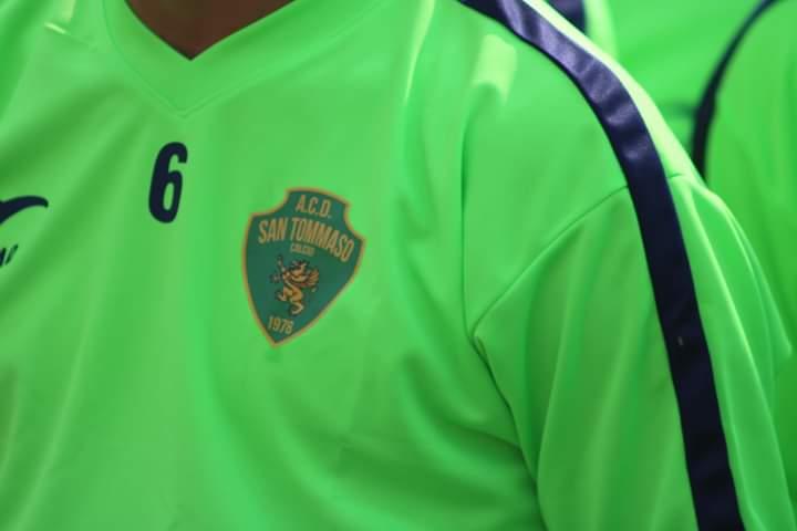 UFFICIALE | Serie D, San Tommaso: presi cinque rinforzi per la Juniores