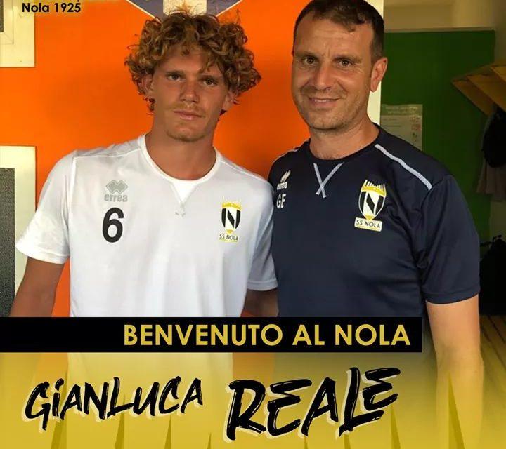 UFFICIALE |Serie D, Nola: altro rinforzo di esperienza come under