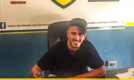 UFFICIALE, Juve Stabia scatenata: anche Lia firma con i gialloblù, passa invece alla Cavese Marzorati