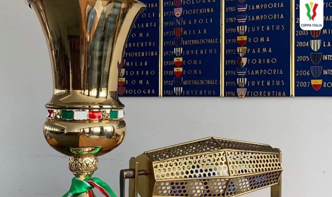 Sorteggio Coppa Italia: al primo turno sarà Triestina-Cavese