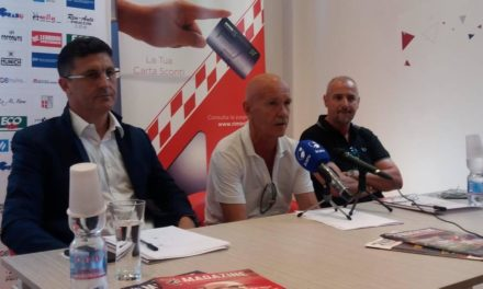 """Renato Cioffi si presenta: """"Non siate prevenuti nei miei confronti, saremo pronti"""""""
