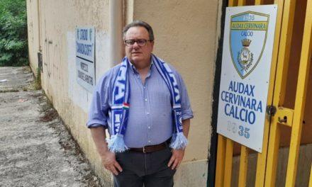 """INTERVISTE DI CF – Cervinara, il neo presidente Giordano punta in alto: """"La Serie D il nostro obiettivo, per questo siamo qui"""""""